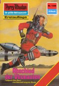 ebook: Perry Rhodan 1360: Abschied der Vironauten