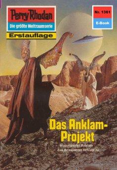 ebook: Perry Rhodan 1361: Das Anklam-Projekt