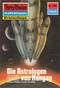 ebook: Perry Rhodan 1365: Die Astrologen von Hangay