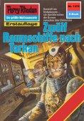 eBook: Perry Rhodan 1372: Zwölf Raumschiffe nach Tarkan