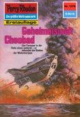 ebook: Perry Rhodan 1378: Geheimniswelt Cheobad