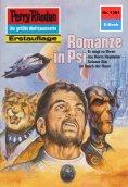 ebook: Perry Rhodan 1381: Romanze in Psi