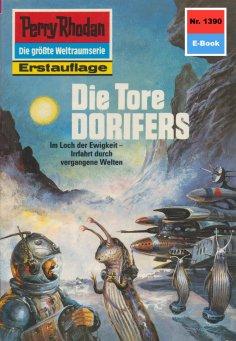 eBook: Perry Rhodan 1390: Die Tore DORIFERS