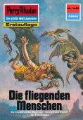 ebook: Perry Rhodan 1403: Die fliegenden Menschen
