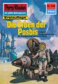 ebook: Perry Rhodan 1405: Die Erben der Posbis