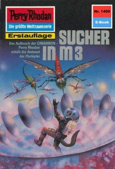 ebook: Perry Rhodan 1409: Sucher in M 3