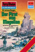 ebook: Perry Rhodan 1412: Der Pirat von Magellan