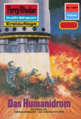 eBook: Perry Rhodan 1431: Das Humanidrom