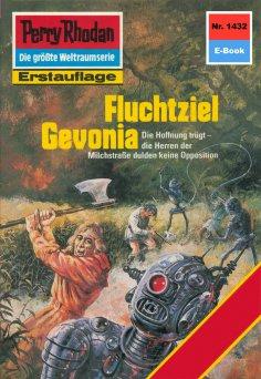 ebook: Perry Rhodan 1432: Fluchtziel Gevonia