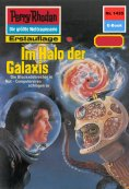eBook: Perry Rhodan 1435: Im Halo der Galaxis (Heftroman)