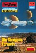 ebook: Perry Rhodan 1451: Die Siragusa-Formeln