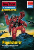 ebook: Perry Rhodan 1454: Psychoterror