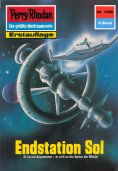 ebook: Perry Rhodan 1490: Endstation Sol