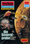 ebook: Perry Rhodan 1495: Die Generalprobe
