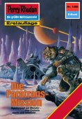 ebook: Perry Rhodan 1496: Die Paratrans-Mission