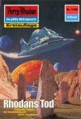 eBook: Perry Rhodan 1498: Rhodans Tod