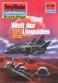 eBook: Perry Rhodan 1506: Eine Welt der Linguiden