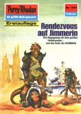 eBook: Perry Rhodan 1513: Rendezvous auf Jimmerin