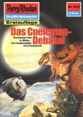 eBook: Perry Rhodan 1518: Das Cueleman-Debakel