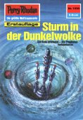 ebook: Perry Rhodan 1530: Sturm in der Dunkelwolke