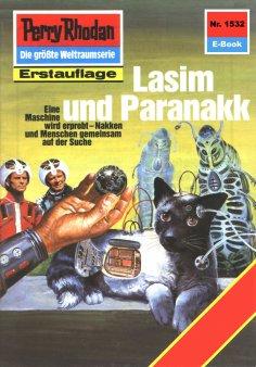 eBook: Perry Rhodan 1532: Lasim und Paranakk