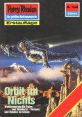 eBook: Perry Rhodan 1548: Orbit im Nichts