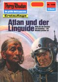 eBook: Perry Rhodan 1559: Atlan und der Linguide