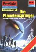 ebook: Perry Rhodan 1576: Die Planetenspringer