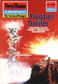 ebook: Perry Rhodan 1594: Flugziel Dorifer