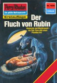ebook: Perry Rhodan 1604: Der Fluch von Rubin