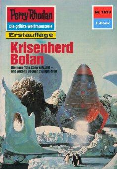 ebook: Perry Rhodan 1619: Krisenherd Bolan
