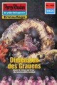 ebook: Perry Rhodan 1623: Dimension des Grauens