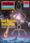 eBook: Perry Rhodan 1629: Die blaue Schlange