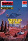 eBook: Perry Rhodan 1639: Signale aus NGC 6503