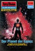 ebook: Perry Rhodan 1642: Der Planet der Ennox