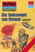 eBook: Perry Rhodan 1660: Die Todesengel von Hangay