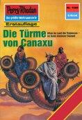 eBook: Perry Rhodan 1668: Die Türme von Canaxu