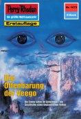ebook: Perry Rhodan 1673: Die Offenbarung der Veego