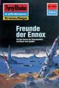 eBook: Perry Rhodan 1674: Freunde der Ennox