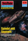 eBook: Perry Rhodan 1685: Spindel und Segment