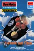 ebook: Perry Rhodan 1687: Fremde auf Titan