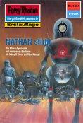 eBook: Perry Rhodan 1694: NATHAN stirbt