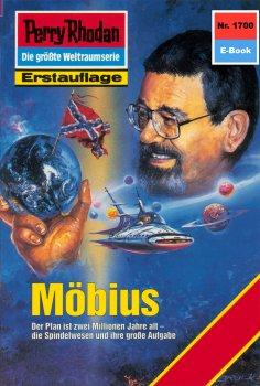 ebook: Perry Rhodan 1700: Möbius