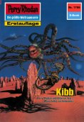 ebook: Perry Rhodan 1706: Kibb