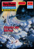 eBook: Perry Rhodan 1707: Attacke der Abruse