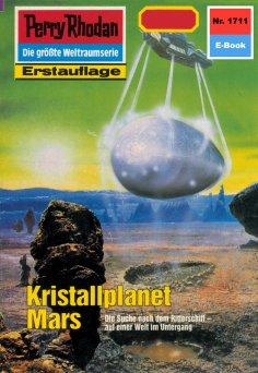 eBook: Perry Rhodan 1711: Kristallplanet Mars