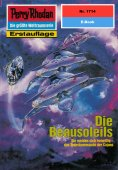 eBook: Perry Rhodan 1714: Die Beausoleils