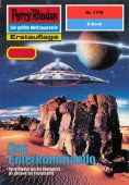 ebook: Perry Rhodan 1715: Das Enterkommando