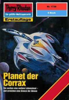 eBook: Perry Rhodan 1736: Planet der Corrax