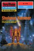 eBook: Perry Rhodan 1745: Sholunas Hammer